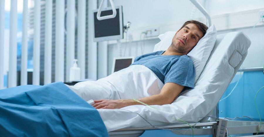 flu hospital