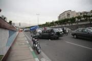 ۸۰ درصد تصادفهای شهری منجر به فوت، بامداد اتفاق میافتد