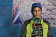 سنگنورد زنجانی در مسابقات قهرمانی آسیا، طلایی شد