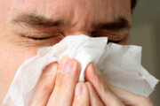 تب آنفلوانزا در شهرستان ابهر فروکش کرد