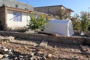 آغاز ارزیابی خسارت زلزله در مناطق شهری میانه