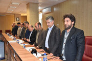 اعضای هیئت منصفه مطبوعات کهگیلویه و بویراحمد منصوب شدند