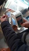 فروش بلیت تک سفره در ایستگاه های خط یک بی.آر.تی