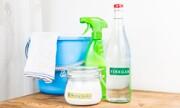 پنج روش برای تمیز کردن خانه با مواد طبیعی