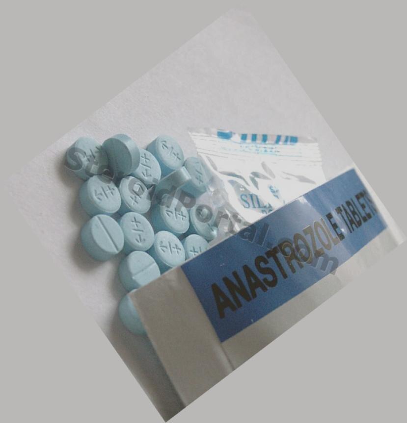 Anostrozole