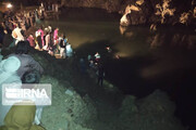 ۱۵ کشته و زخمی در واژگونی وانت تویوتا