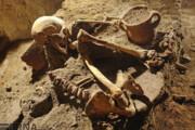 جنگجویان «لیارسنگبن» در فصل پنجم کاوش