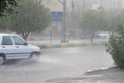 بارشهای شدید و پرخطر در ۶ استان