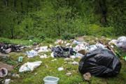 دود طلای کثیف در چشم طبیعت | آسیب های جدی زباله به محیط زیست گیاهی و جانوری