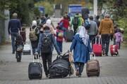 بهانه اقلیم برای گرفتنپناهندگی رسمی شد؟