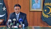 بند عجیب و غیراخلاقی در حکم پرویز مشرف