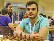 طباطبایی قهرمان شطرنج برقآسای اسپانیا شد