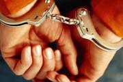 دستگیری راننده جنجالآفرین در گرگان