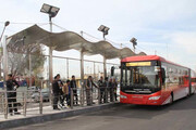 جابهجایی ۲۵ درصدی تبریزیها با خطوط اتوبوسرانی