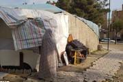 زن ۵۰ ساله بیخانمان کرجی خانهدار شد