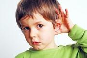 نکته بهداشتی: درمان ناشنوایی در کودکان
