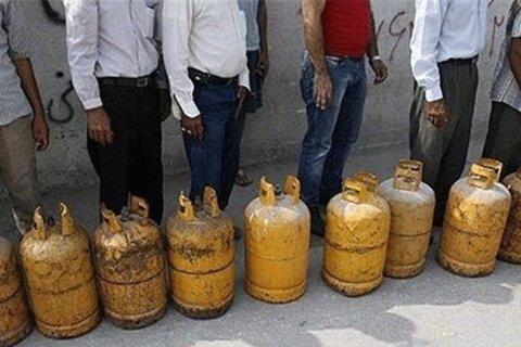 سهمیه گاز مایع و نفت سفید برای ساکنان استان تهران اعلام شد