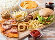 افزایش ریسک دیابت با مصرف غذاهای فرآوری شده