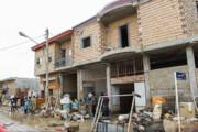افتتاح ۵۰۰ واحد بازسازی شده سیلزدگان گلستانی