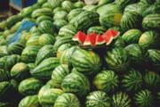 هندوانه گران شد | کاهش محسوس قیمت میوه های فصل بهار در بازار