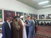 رئیس جدید جهاد کشاورزی کهگیلویه و بویراحمد معرفی شد