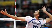 غفور والیبال انتخابی المپیک را از دست داد