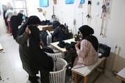اشتغال پایدار برای ۱۸۰ مددجوی بهزیستی خراسان رضوی