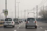 انباشت آلایندههای هوا در اصفهان تا هفته آینده