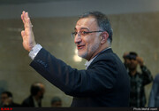 واکنش قالیباف به کنارهگیری زاکانی از رقابت ریاست مجلس