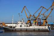 کشتی تحقیقاتی گیلان پس از ۸سال به دریا بازگشت