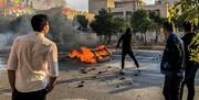 دستگیری ۸ نفر از عاملان اغتشاشات آبان ماه در شهریار و اسلامشهر