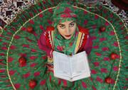 جشنواره دستاوردهای زنان سرپرست خانوار در آستانه یلدا