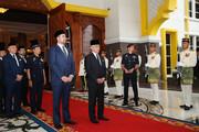 جزئیات دیدار روحانی با ماهاتیر محمد | تصاویر دیدارهای روحانی در مالزی