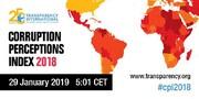 وضعیت ایران در شاخص ادراک فساد اداری | ۸ پله سقوط