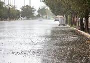 رد شایعه بارشهای شدید در خوزستان در ساعات آینده