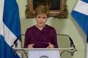 پس لرزههای برگزیت؛ اسکاتلند خواهان جدایی از انگلیس شد