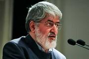 اظهارات رئیس جمهور ربطی به رد صلاحیت دامادشان نداشت