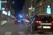 یورش ایتالیایی؛ اعضای قدرتمندترین باند مافیایی دستگیر شدند