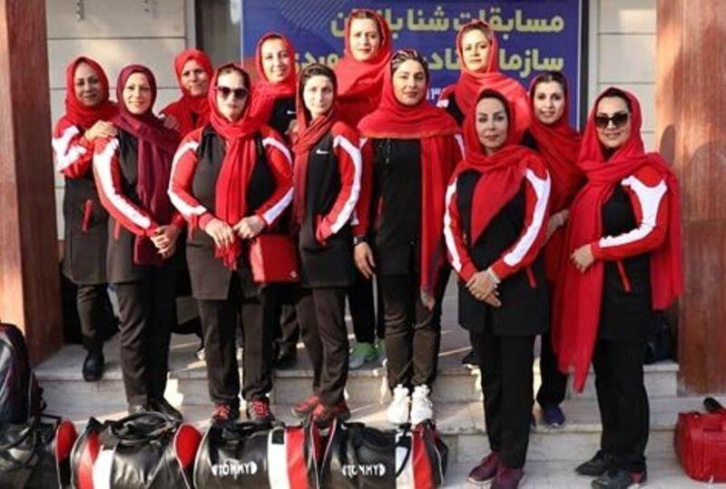 بانوان بوشهر