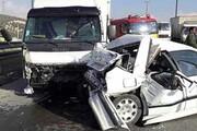کاهش ۸۵ درصدی جانباختگان تصادفات درون شهری در گیلان