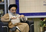 ماجرای رد صلاحیت بهزاد نبوی و تلاش عضو شورای نگهبان برای قانع کردن کروبی | شباهت صداوسیما با بیبیسی