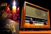 رادیو با ۷۴ ویژه برنامه به استقبال شب یلدا میرود