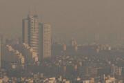 نتایج یک تحقیق درباره مرگ زودرس ناشی از آلودگی هوا در ایران