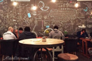 کافه های بدون مجور در کهگیلویه و بویراحمد رو به افزایش است