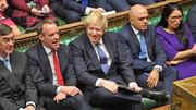رای مثبت پارلمان به برگزیت |بریتانیا ۳۱ ژانویه از اتحادیه اروپا خارج میشود