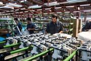 ۵۶ هزار نفر در بخش صنعت قم مشغول به کار شدند