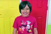 ستاره تازه یوتیوب  ۲۳ میلیون مشترک و ۲۶ میلیون دلار درآمد برای پسرک هشت ساله