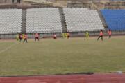 بازیهای فوتبال استان تهران تا سوم دی ماه تعطیل شد