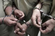 دستگیری ۱۳ نفر از عوامل نزاع خونین دامغان