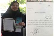 دانش آموز مهابادی کتابخوان برتر استان شد